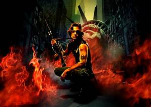 10 Escape From New York HD Wallpapers | Backgrounds ...