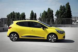 Renault Clio 2012  1  Incluye Una  U201ctablet U201d  2  Se Vio La Grand Tour