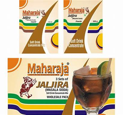 Maharaja Concentrates Flavored Drink Soft Flavours Flavour
