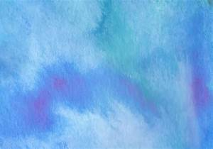 Blue Watercolor Free Vector Background - Download Free ...
