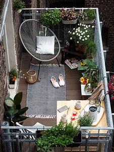 25 best ideas about balcony garden on pinterest small With decoration exterieur pour jardin 4 decoration appartement gothique