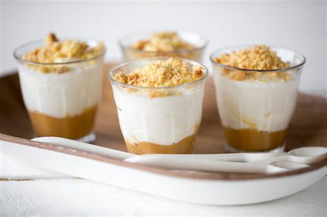 3 ingr 233 dients pour un dessert au top yaourts 224 la confiture de lait dr 244 les de mums