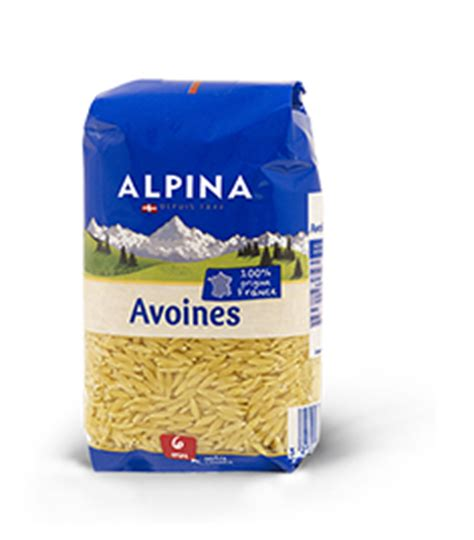 perles alpina savoie
