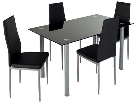 chaise simili cuir noir chaise simili cuir noir conforama chaise idées de