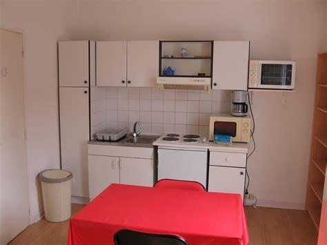 cuisine etudiants location etudiant nazaire appartement 2 logement