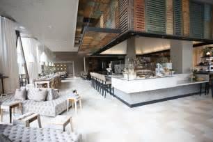 uxus designed ella dining room bar