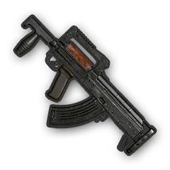 pubg groza groza playerunknown s battlegrounds wiki