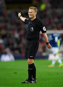 Match officials appointed for Matchweek 10