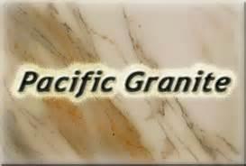 pacific granite installers of granite on countertops and
