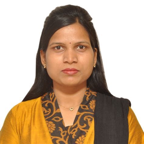 Vandana Phd Marketing Iit Roorkee Jagannath