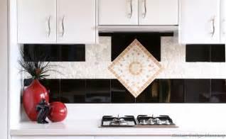 black and white tile kitchen ideas black and white kitchen designs ideas and photos