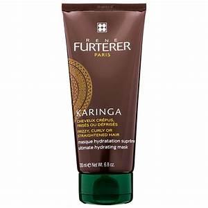 Masque Hydratant Cheveux : rene furterer karinga masque hydratant pour cheveux ~ Melissatoandfro.com Idées de Décoration