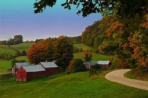 Popular Jenne Farm In Vermont Setting For 5th Annual Fall
