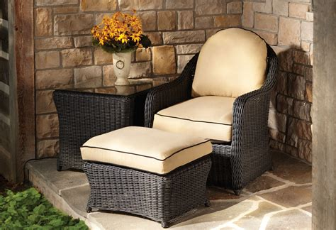 lloyd flanders outdoor wicker patio furniture wickercentral