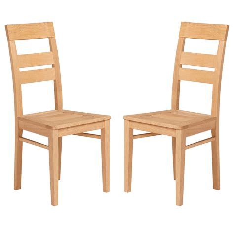 chaise à manger chaises de salle a manger en bois 28 images chaise de