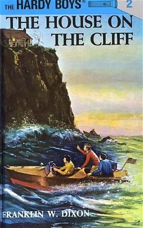 house   cliff hardy boys   franklin