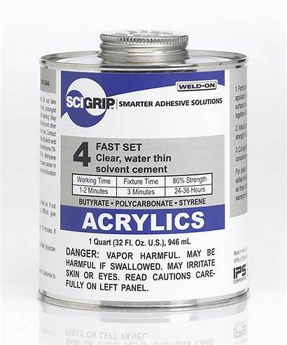 Solvents Tools Application Weld Acrylic Ips Acrylics