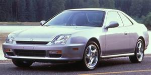 The Fifth-Gen Honda Prelude Still Impresses 20 Years Later