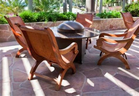chairs around pit how to design a firepit seating area lovetoknow