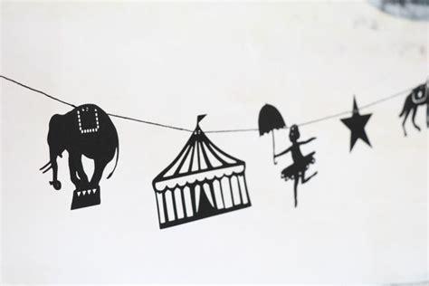 Kinderzimmer Deko Fahnen by Girlanden Wimpelketten Zirkus Girlande Kinderzimmer