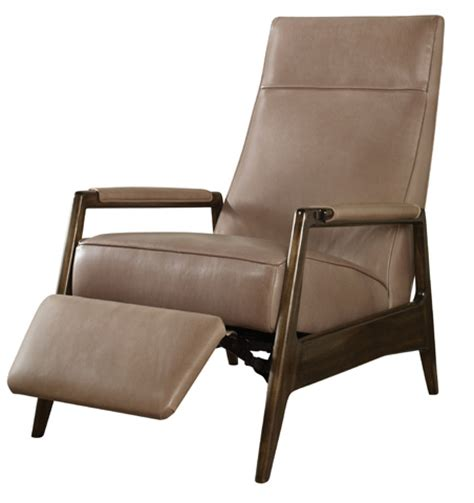 woodley recliner  rc vanguard furniture chairs