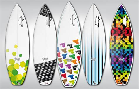 d 233 corations surfboards