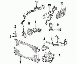 2003 Lincoln Ls V8 Engine Diagram