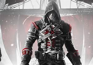 "Ubisofts ""Assassin's Creed: Rogue Remastered"" kurz vor ..."