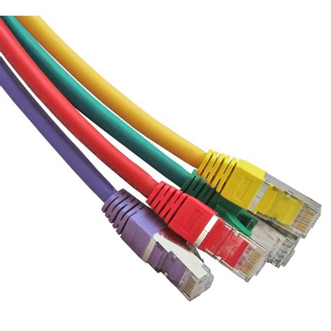 cata  ftp rj patch leads cata ethernet cables