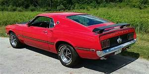 1969 Ford Mustang Mach 1 In Ohio For Sale 34 Used Cars From $9,140