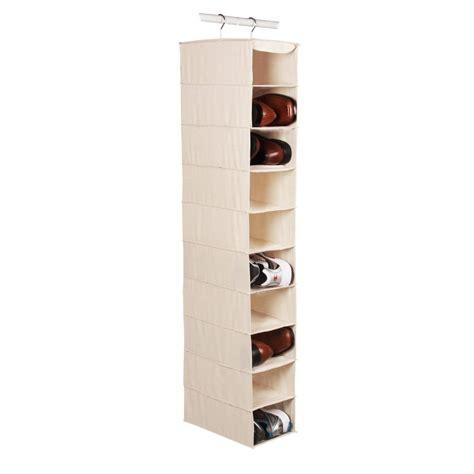 bathroom floor shelves 5 best hanging shoe organizer organize your shoes in an