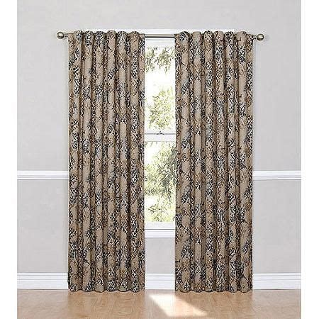 blue blackout curtains walmart 327 best images about curtains on tab top