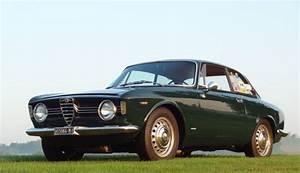 1965 Alfa Romeo Giulia Sprint Gt For Sale
