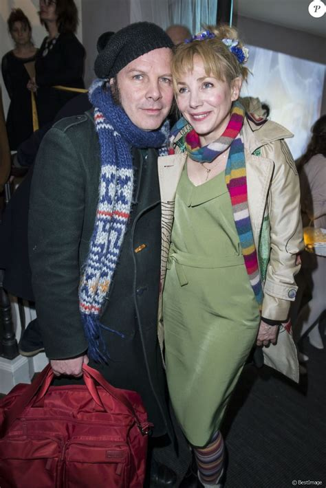 elisabeth depardieu mari julie depardieu a quot mis un an quot avant d embrasser son