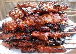 25+ best ideas about Pork Skewers on Pinterest Laos food