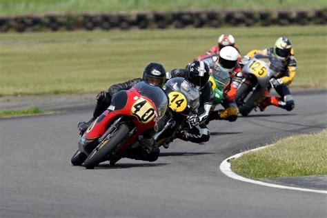motocross races uk the classic racing motorcycle club opens the 2015 race
