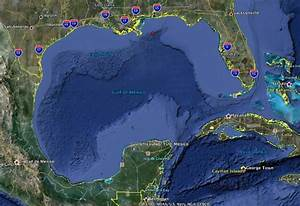 Gulf of Mexico Asteroid Impact (page 2) - Pics about space