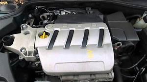 Renault Laguna 2004 1 8 16v Engine 55k