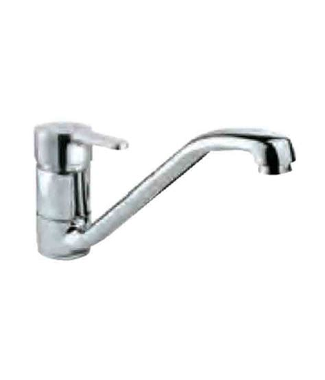 jaquar kitchen sink taps buy jaquar single lever sink mixer fus 29173b at 4892