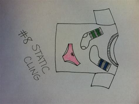 T-shirt Costume Ideas. This Is Static Cling!