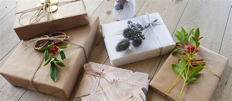 creative fun and alternative christmas gift wrapping ideas