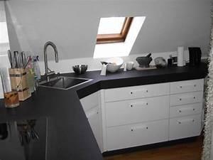Arbeitsfläche Küche Vergrößern : fertig mit bildern neue k che mit block in altem haus kernsanierung seite 9 k chen forum ~ Markanthonyermac.com Haus und Dekorationen