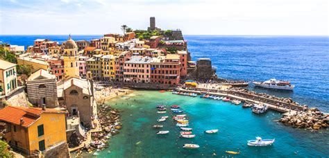 Is It Worth Visiting Cinque Terre In Summer? | Frugal ...