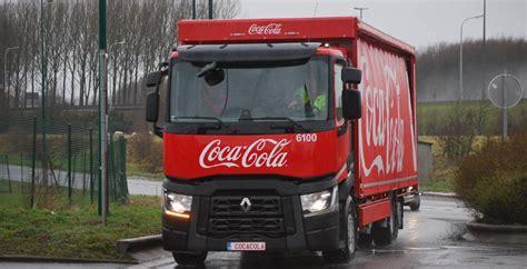 honderdste renault coca cola heeft gepersonaliseerde kentekenplaat ttmnl
