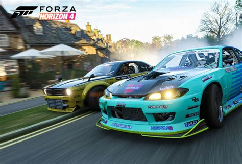 forza horizon 4 xbox is forza horizon 4 coming to playstation 4