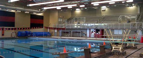 Clinton High School Pool | Tri-City Electric