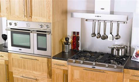 kitchen cabinets with windows ovens and hobs guide homebuilding renovating 6485