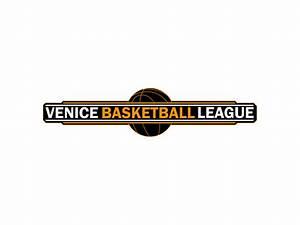 Venice Basketball League Logo by psguy on DeviantArt