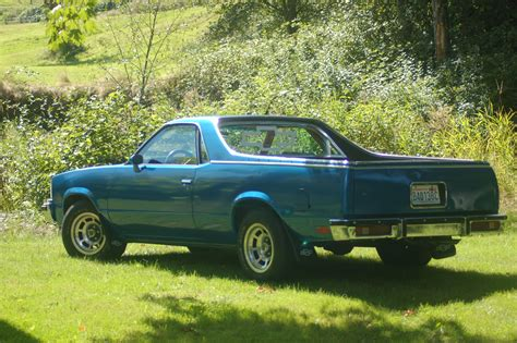 1978 El Camino Specs by 1978bluecamino 1978 Chevrolet El Camino Specs Photos