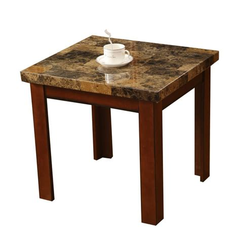 Faux Marble End Tables  Home Furniture Design. Table Vice Grip. Ikat Table Runner. Drawer Pulls Lowes. Laying Down Desk. Table Rock Lake Condos. Dining Table With Glass Top. Art Desks For Kids. Duties Of A Front Desk Agent